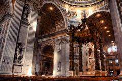 St-Peters inside
